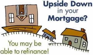 Upside-Down-HARP-Refinancing